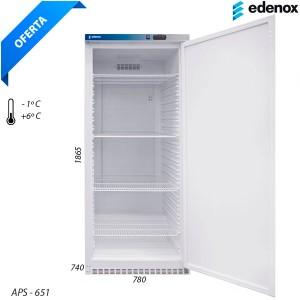 Armario de Refrigeración EDENOX