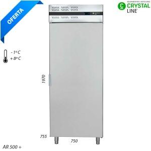 Armario Refrigeración AR500 +