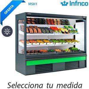 Mural Refrigerado MSH 1 Infrico