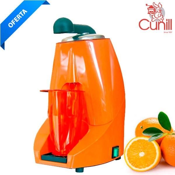 Exprimidor de zumos Cunill