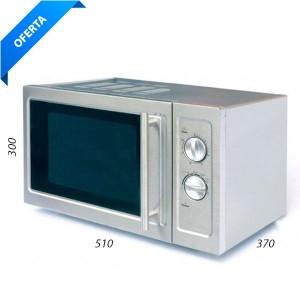 Microondas Industrial FM-900-INOX