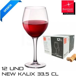 Copa New Kalix 33,5 Cl (Caja 12 unds)
