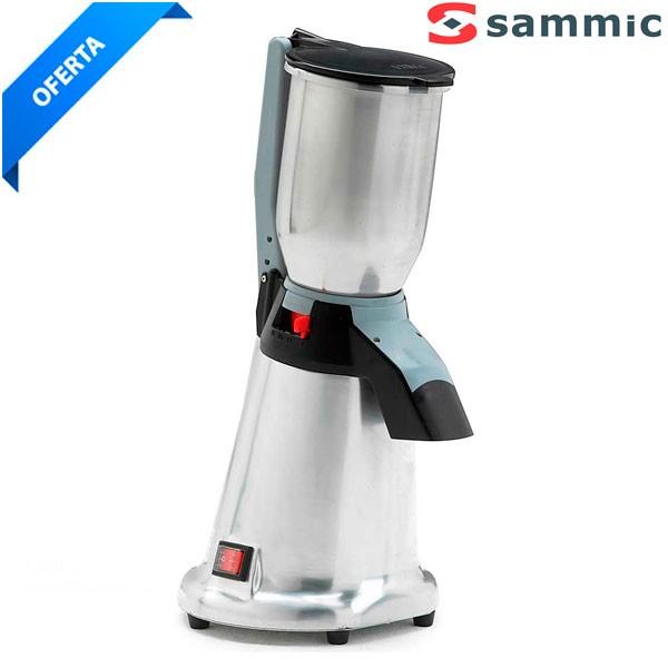 Triturador de hielo SAMMIC