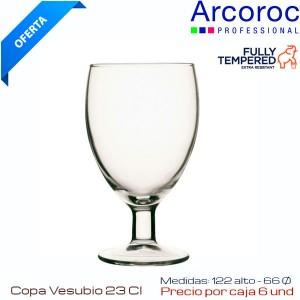 Copa Agua Vesubio