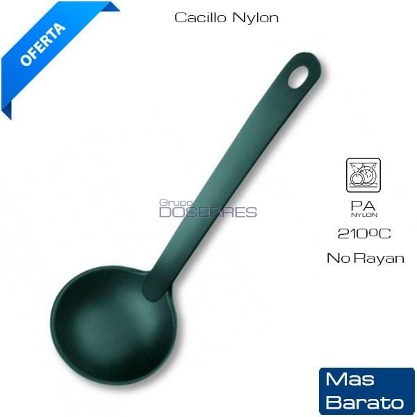 Cacillo Nylon Cocina
