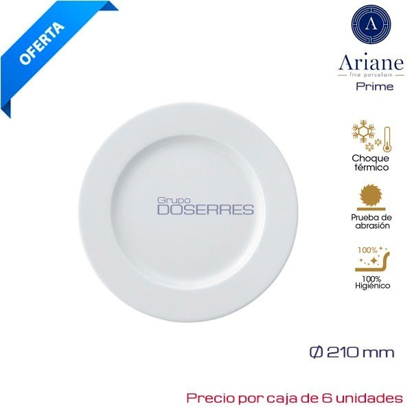 Cacerola Chef Aluminio 20 cm