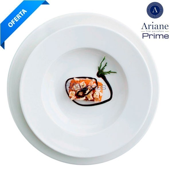 Cacerola Chef Aluminio 26 cm