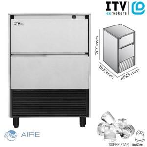 Fabricador de hielo ITV SUPER STAR 45 (AIRE)