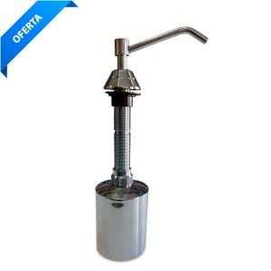 Dosificador de jabón encastrable 600 ml