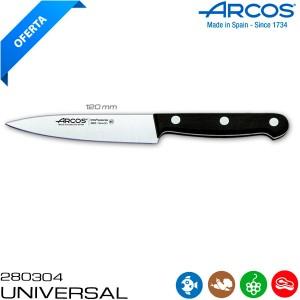 Cuchillo Cocinero 120 mm