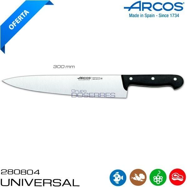 Cuchillo Cocinero 300 mm