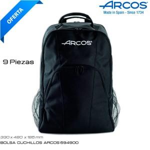 Bolsa Cuchillos ARCOS