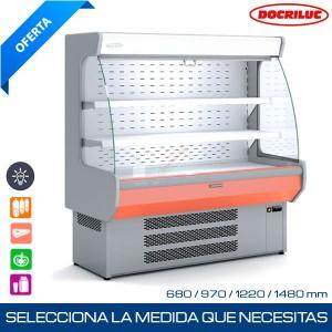Camara Refrigeración 1380 x 2180 -h 2180mm