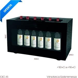 Camara Refrigeración 1780 x 2980 - h 2180mm