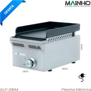 ELP-31EM Plancha eco eléctrica