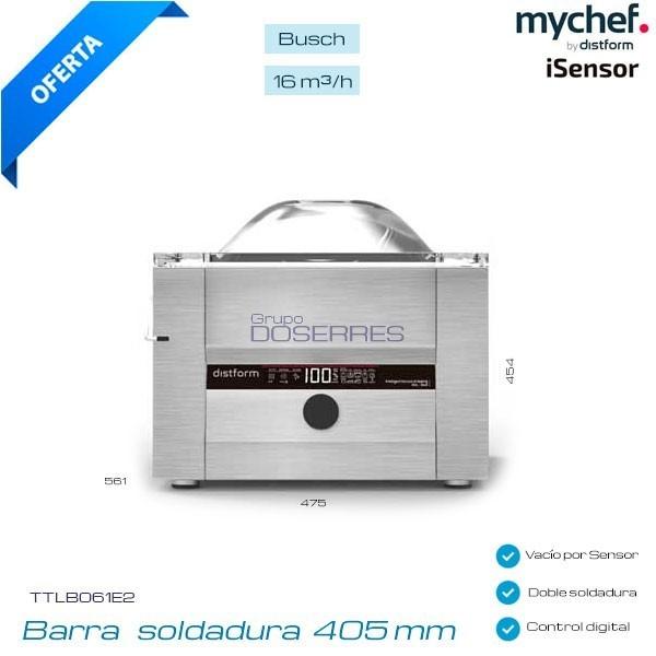 Envasadora al vacío MyChef TTMB16E2
