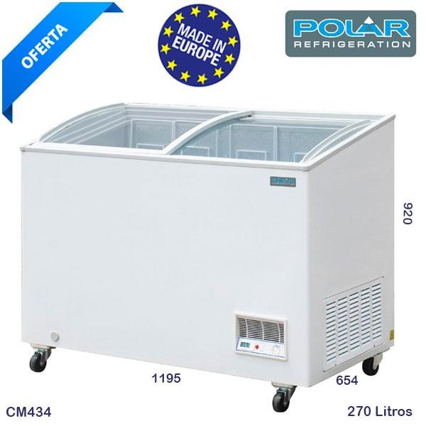 Expositor refrigerador de vinos 8 b