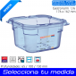 Hermético Gastronorm 1/4 - 65 mm