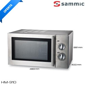 Microondas Profesional HM-910
