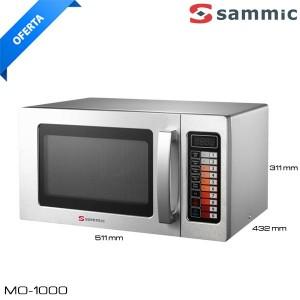 Microondas profesional MO-1000 Sammic