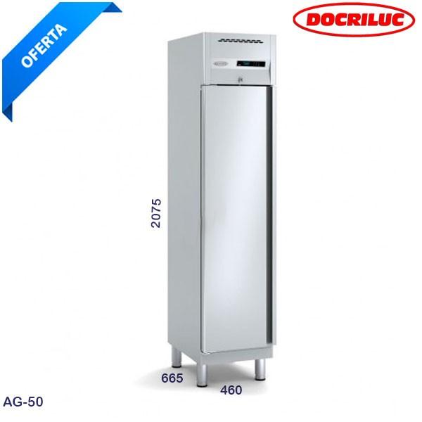 Armario de refrigeración Docriluc