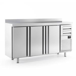 Rustidera Chef aluminio