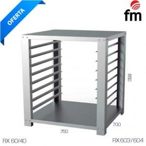 Soporte horno RX 603-604