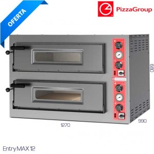 Horno pizza Pizza Group