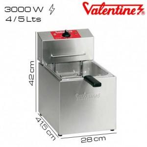 Freidora Valentine Maxi-5