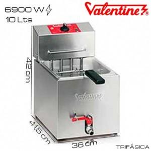 Freidora Valentine TF-10