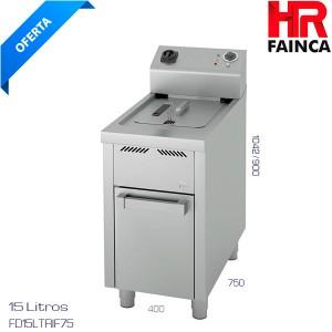 Freidora Industrial HR