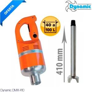 Triturador DMX 410