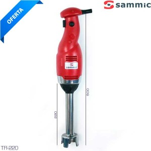 Triturador TR-220 Sammic
