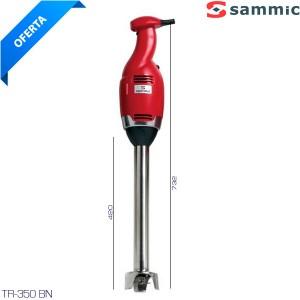 Triturador TR-350 Sammic