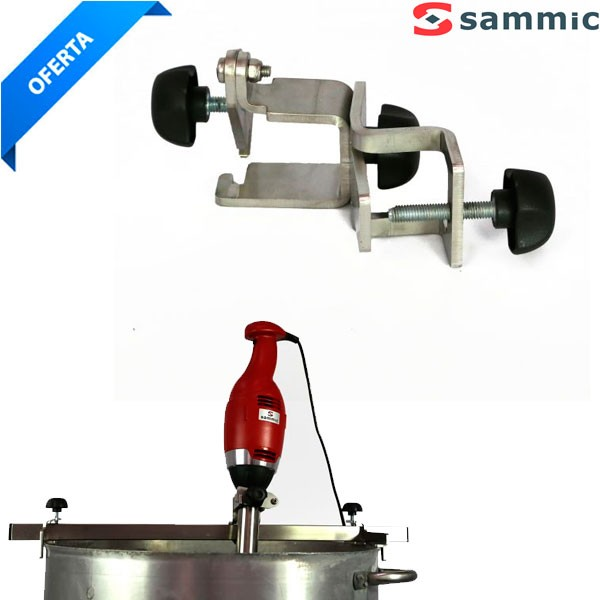 Accesorio soporte marmita Sammic
