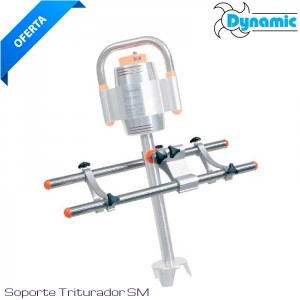 Triturador Dynamic