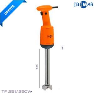 Triturador brazo fijo IRIMAR 251