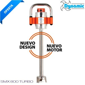 Triturador Dynamic SMX-800 TURBO