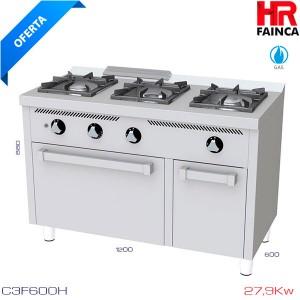 Cocina HR Fainca