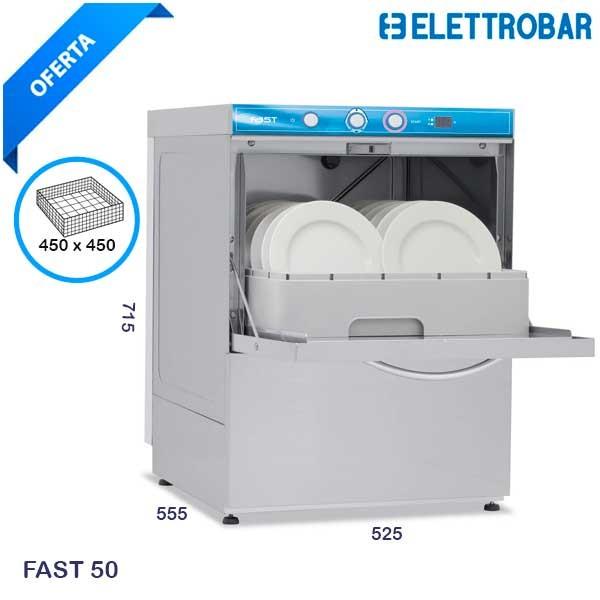 Abatidor de temperatura ABT-3