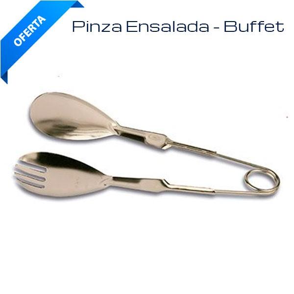 Pinza ensaladas/buffet