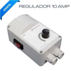 Regulador de velocidad Campanas 10A