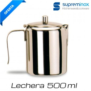 Lechera cafetera inox 500 ml