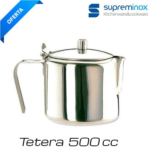 Tetera inox 250