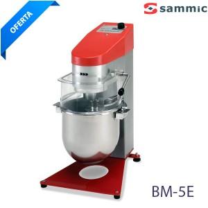 Batidora mezcladora Sammic