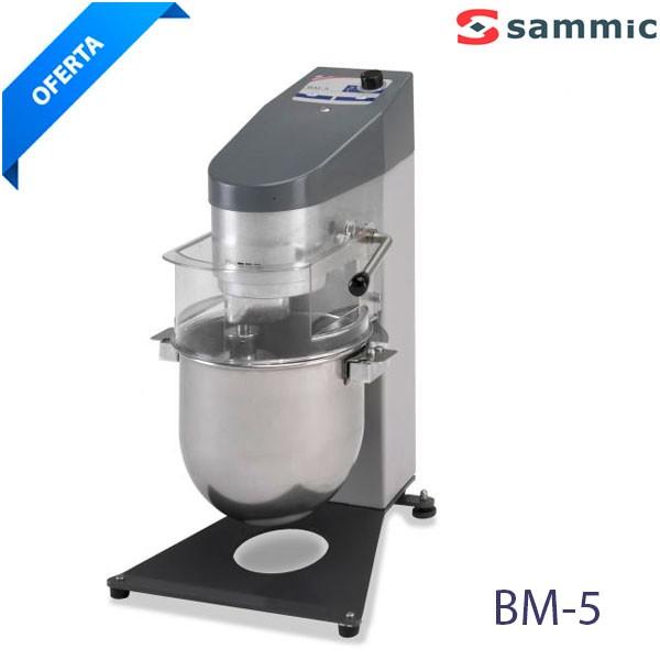 Batidora mezcladora sobremesa BM-5