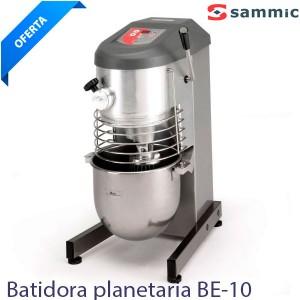 Batidora mezcladora sobremesa BE-10