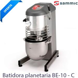 Batidora mezcladora sobremesa BE-10C