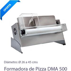 laminadora para pizza