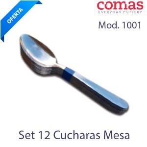 Cuchara mesa mod.1001 comas